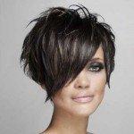 Лучшие стрижки для брондирования на короткие волосы