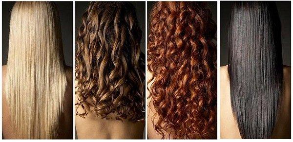 Как сделать волосы рыжими без краски