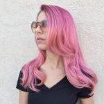 Окрашивание темных и светлых волос тоником: особенности и способ применения