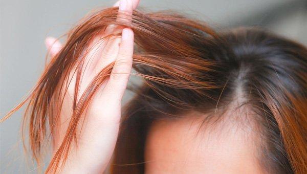 Масла для волос Касторовое масло для волос