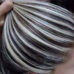 Мелирование с пепельным оттенком: 5 модных цветов