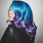Перманентная краска для волос: достоинства и особенности применения